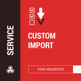 Magento Import As a Service