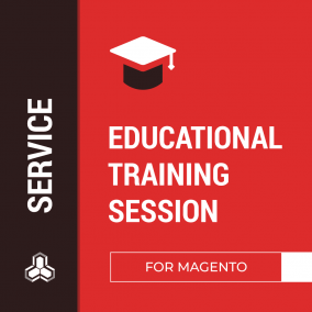 Store Manager for Magento Training