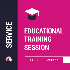 Store Manager for PrestaShop Training