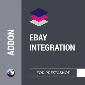 eBay Integration for PrestaShop