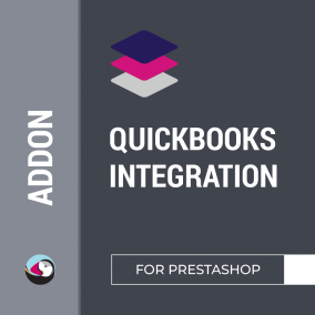 QuickBooks Integration for PrestaShop