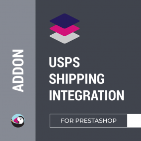 Shipping Integration for PrestaShop