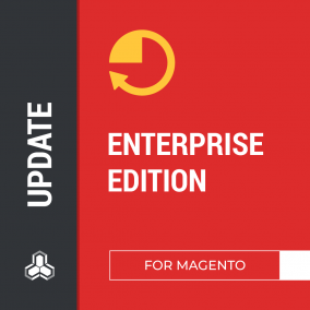 Support and Update Service for Magento Store Manager Enterprise Edition
