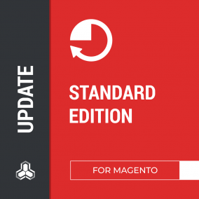 Support and Update Service for Magento Store Manager Standard Edition