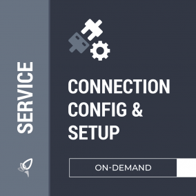 Connection Configuration & Setup