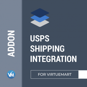 Shipping Integration for VirtueMart