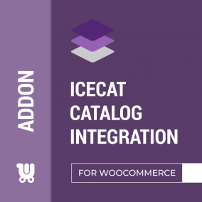 ICEcat Product Catalogue Integration for WooCommerce