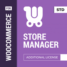 Store Manager for WooCommerce, Additional License