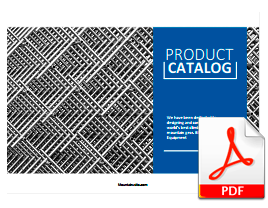Product Catalog PDF Template